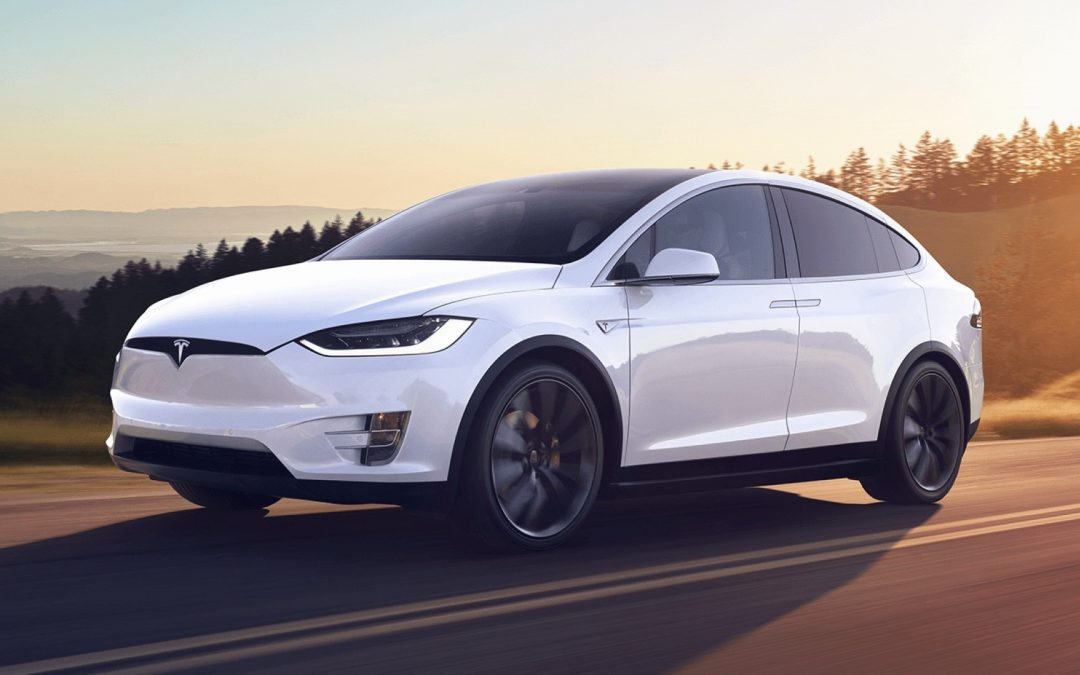 Tesla Model S en Tesla Model X krijgen updates