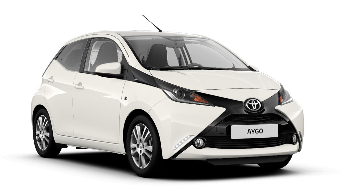 toyota aygo verkoop leaseauto 39 s leaseaholic. Black Bedroom Furniture Sets. Home Design Ideas