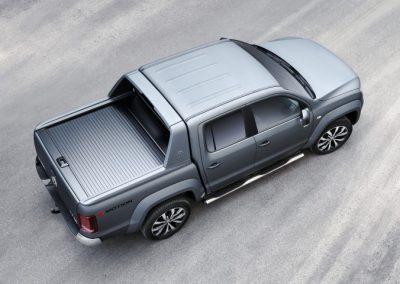 Volkswagen Amarok Aventura lease exterieur