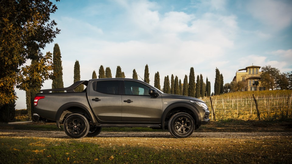 fiat fullback cross is leaseauto waardig leaseaholic. Black Bedroom Furniture Sets. Home Design Ideas