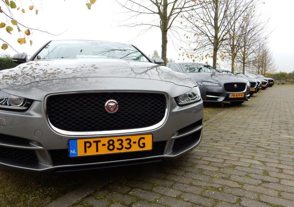 Jaguar Land Rover als lopend buffet voor de leaserijder