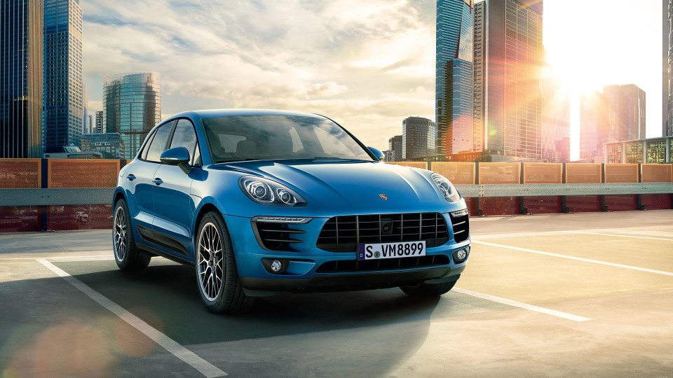 Porsche Macan is de duurste private leaseauto