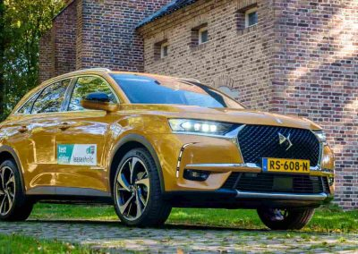DS 7 Crossback rijtest lease (2)