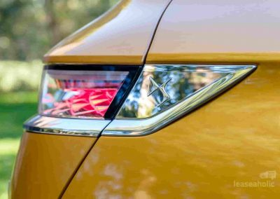 DS 7 Crossback rijtest lease (7)