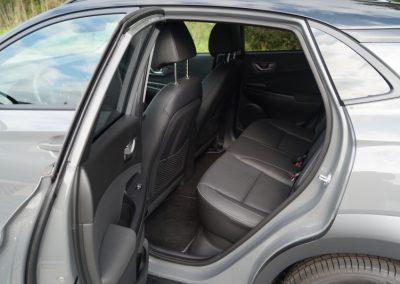 Hyundai Kona Electric review 25